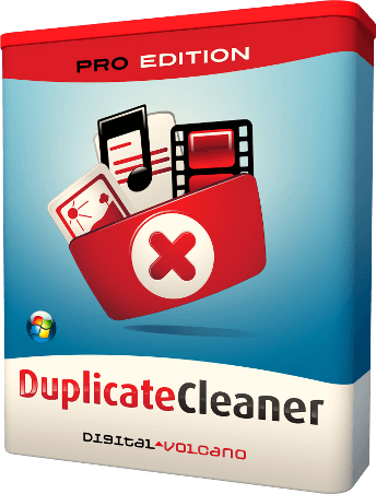 Duplicate Cleaner Pro Crack Full